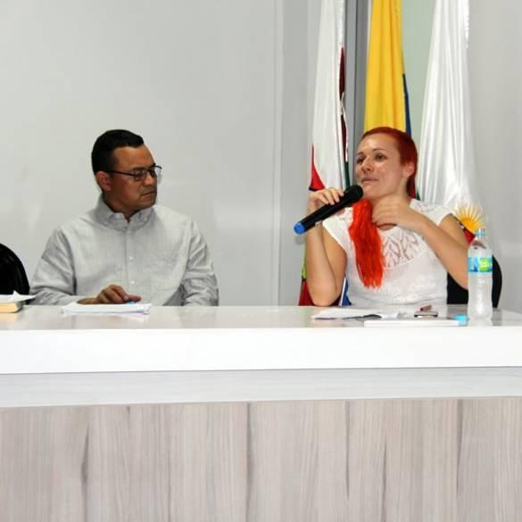 Foro Nacional e Internacional de Derechos LGBTI