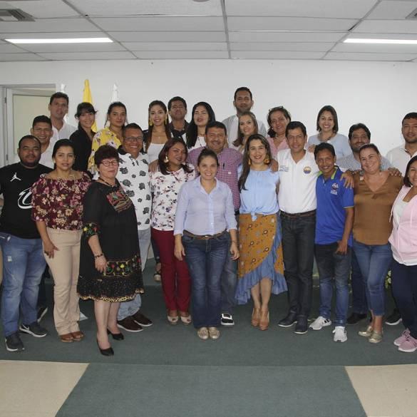 IV Pleno Regional de Bienestar Universitario