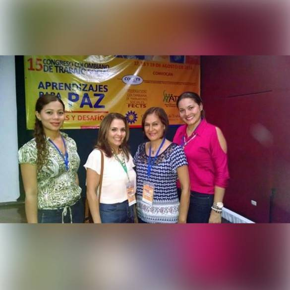 "15° Congreso Nacional ""DILEMAS, DESAFÍOS Y…"