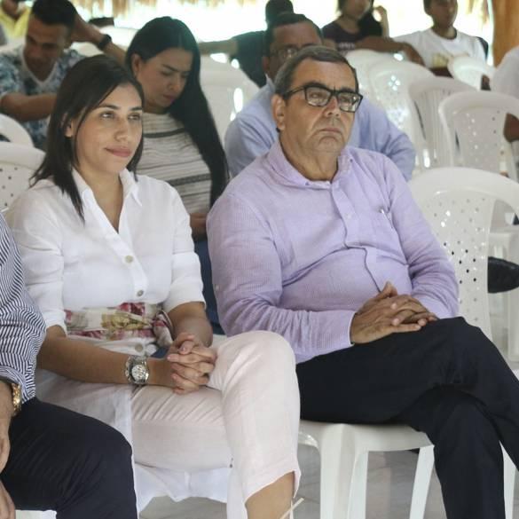 Primer Encuentro de Comités de Conciliación de Sucre