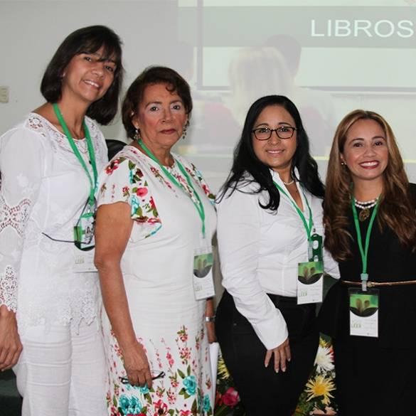 Institucionalizar Feria del Libro, la meta
