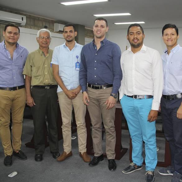 Consultorio Empresarial integra la Red Cenint