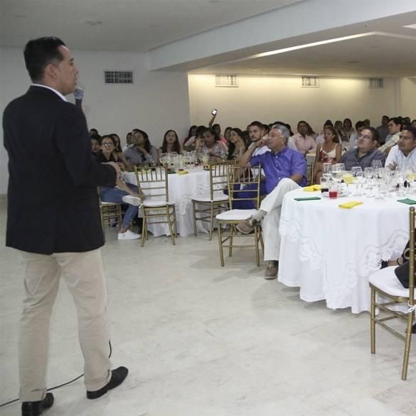 Encuentro de Graduados Cecarenses
