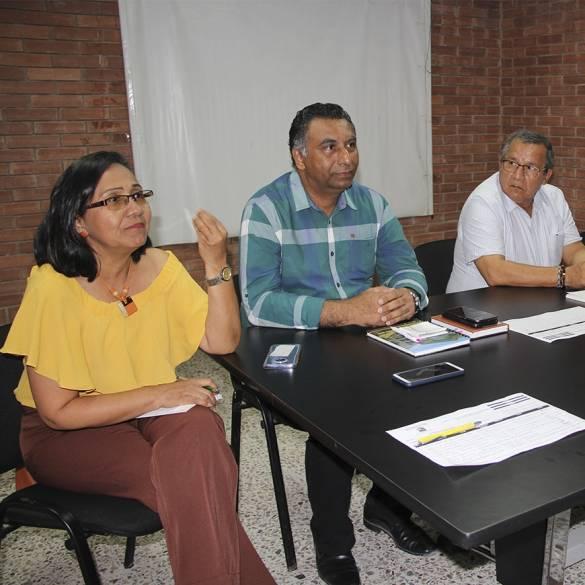 Fortalecer al sector apícola en Sucre, la meta