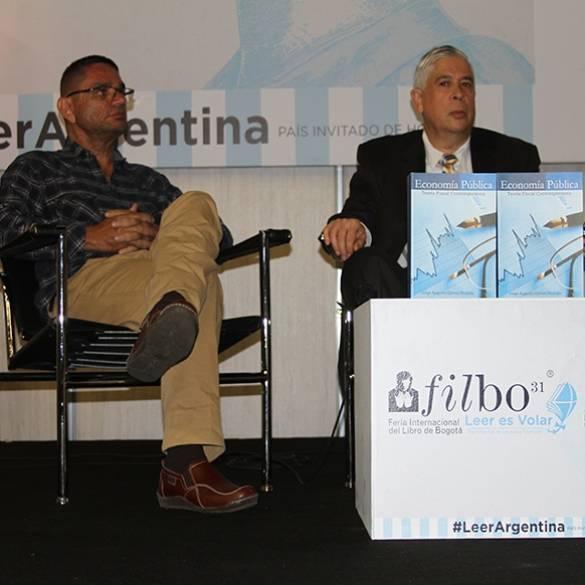 Editorial CECAR, presente en la FILBO 2018
