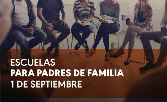 Reunión para padres de familia de estudiantes de primer ingreso