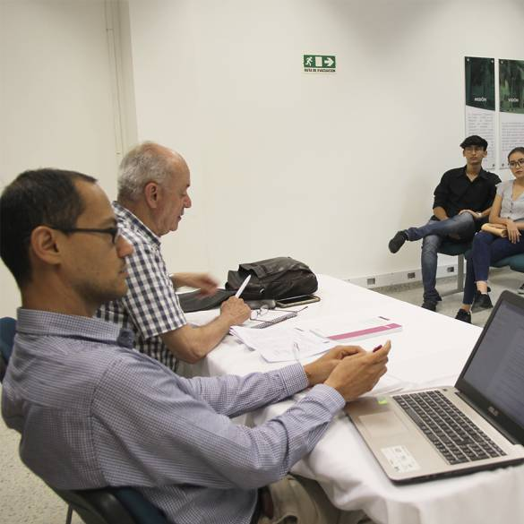 Programa de Arquitectura obtiene Renovación de Registro  Calificado por siete años