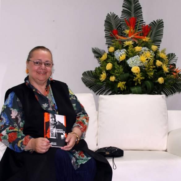 CECAR re-edita libro y lanza su Editorial
