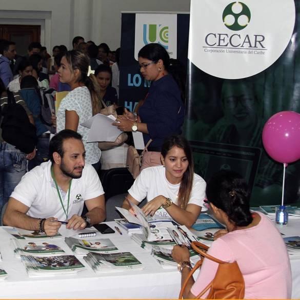 Feria Interuniversitaria