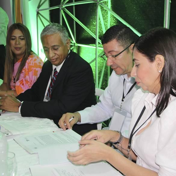 IV Congreso Internacional de Derecho