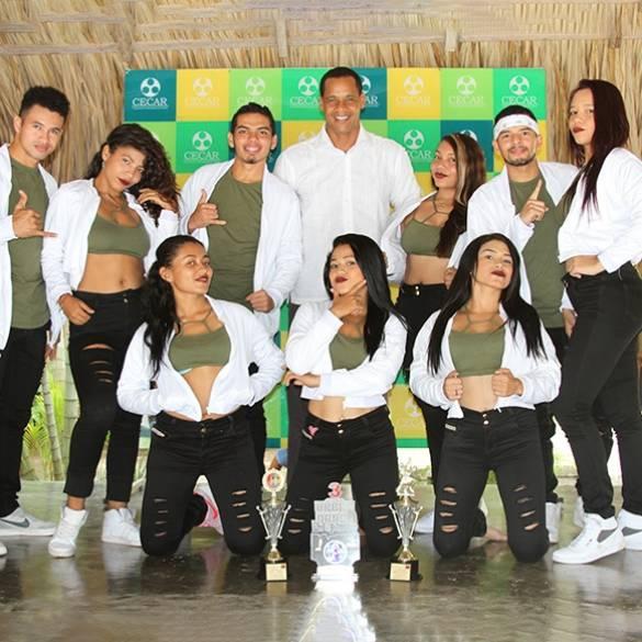 Cecarinos  Crew, los mejores