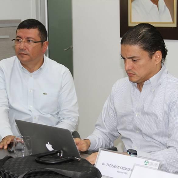 CECAR y Universidad de la Costa ofrecerán Maestría