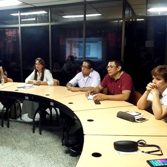 ORI de CECAR participó en Territorio Avanza