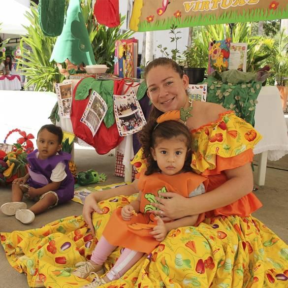 Coloquio de socialización de prácticas y experiencias formativas para la primera infancia