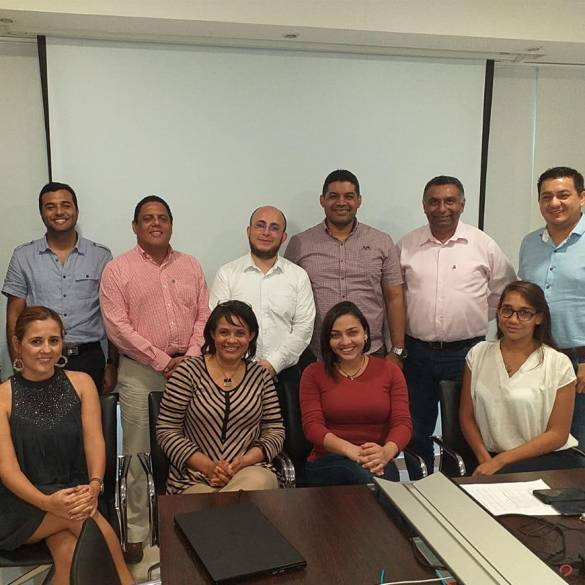 CECAR, a la vanguardia de la calidad educativa en Latinoamérica