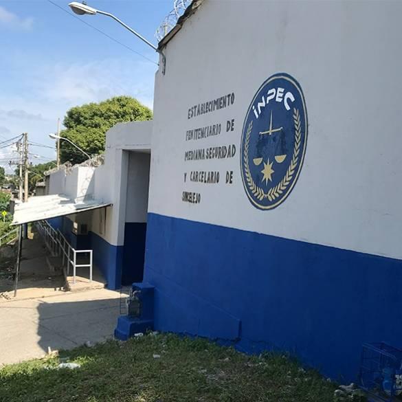 Por la dignidad de los internos y sus familiares iniciamos mejoras en La Vega: Puello.
