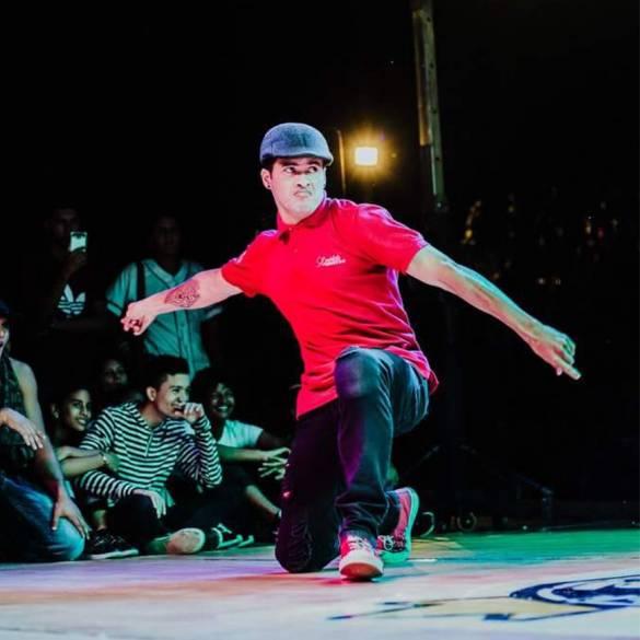 CECAR, segundo lugar en Cultura Hip Hop