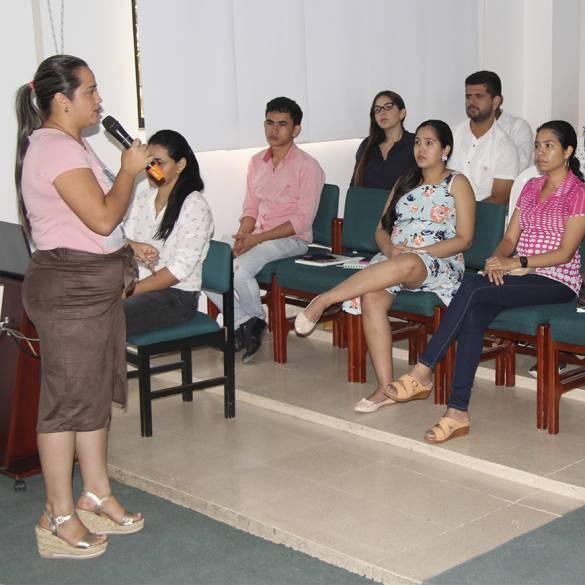Presentan Ruta de Certificación Institucional para CECAR