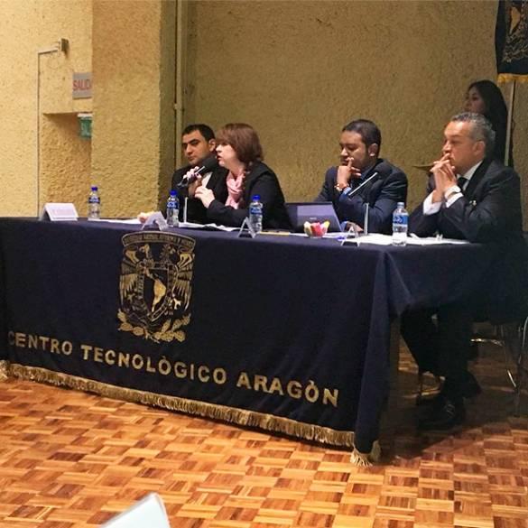 Eventos académicos en México
