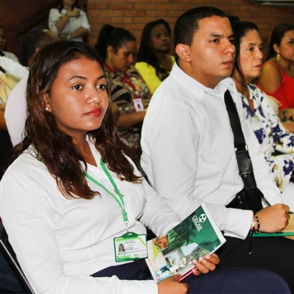 Participación en Consejo de Política Social
