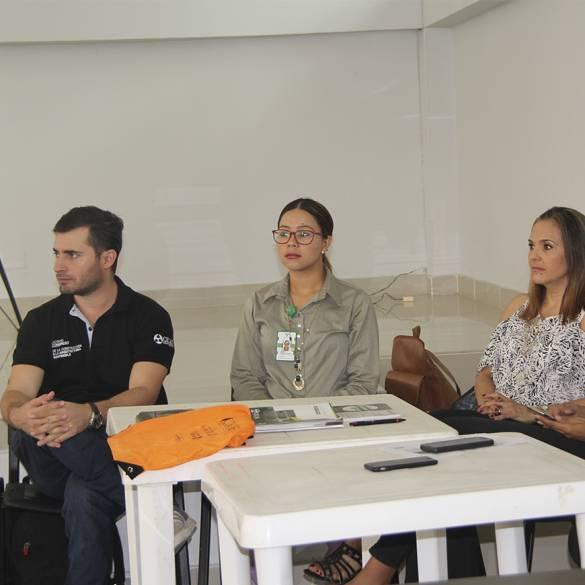 Jornada de inclusión social y económica