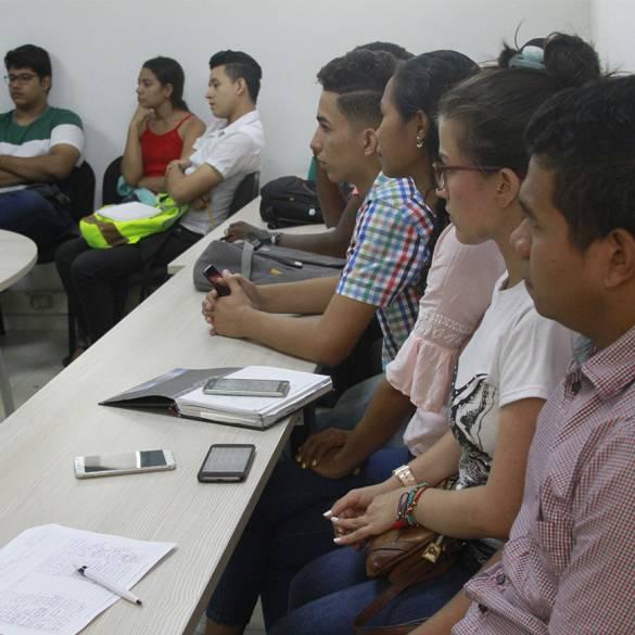 Gestión de la Sostenibilidad en el Turismo de Sucre