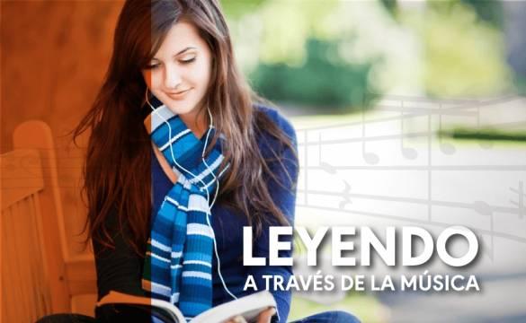 Leyendo a través de la Música
