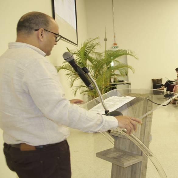 CECAR fue anfitriona de la Cátedra de Integración Latinoamericana y  Caribeña