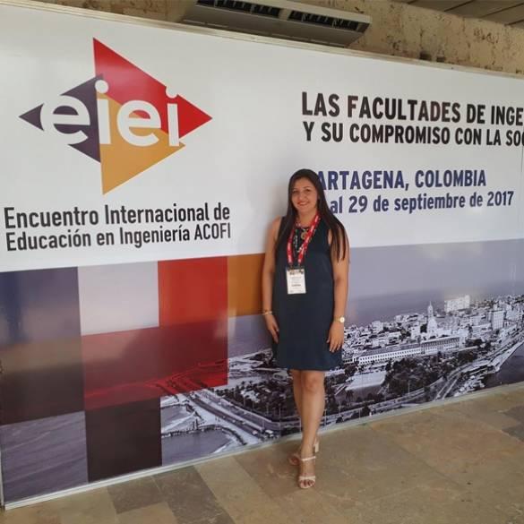 Encuentro Internacional de Educación en Ingenierías