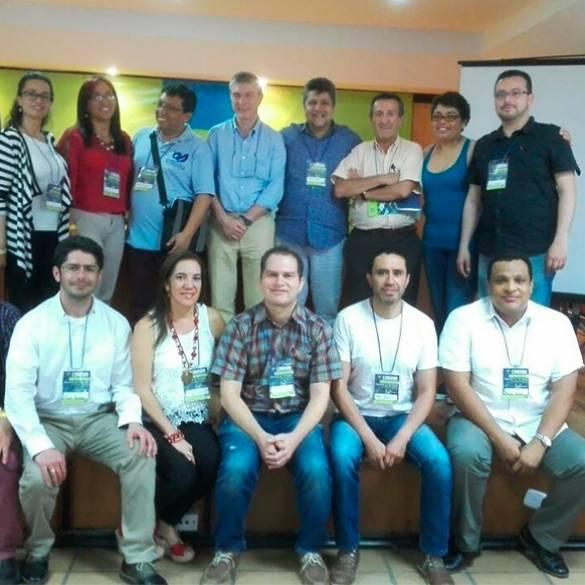 V Congreso Internacional de Educación en Tecnología e Informática