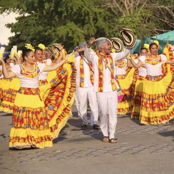 Viva el 20 de Enero, la Fiesta de Sincelejo