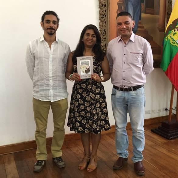 Editorial CECAR lanza el libro Maestras Afrodescendientes, Comunidades Indígenas en el Caribe Colombiano