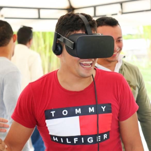 Edays, una fiesta tecnológica