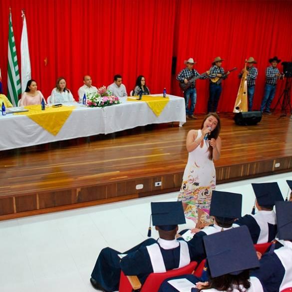 Grados en Villavicencio