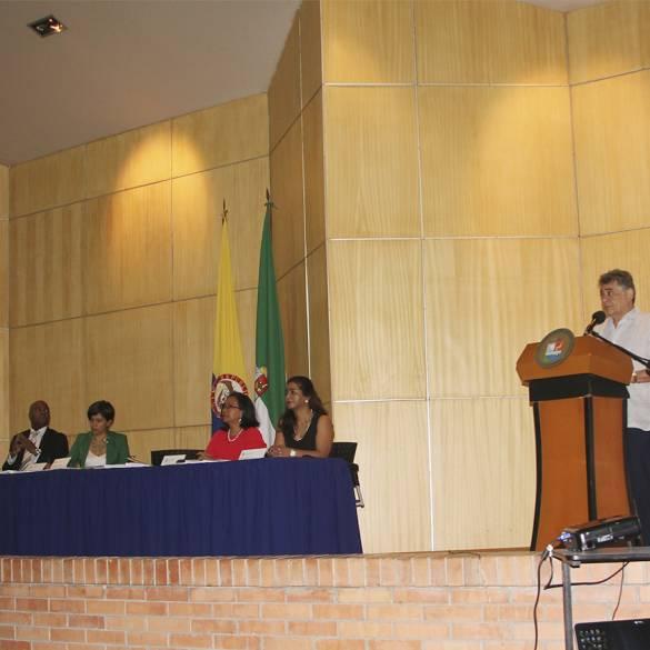 Programa de Formación en Capacidades de Ciencia, Tecnología e Innovación del Departamento de Sucre