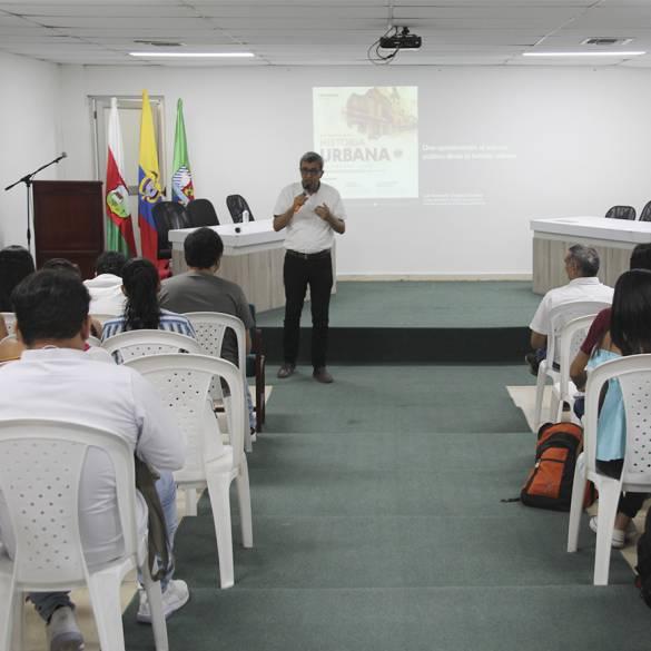 Tercer Seminario de Historia Urbana