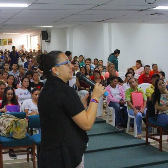 En CECAR se lanzó la convocatoria que otorga créditos condonables a víctimas del conflicto