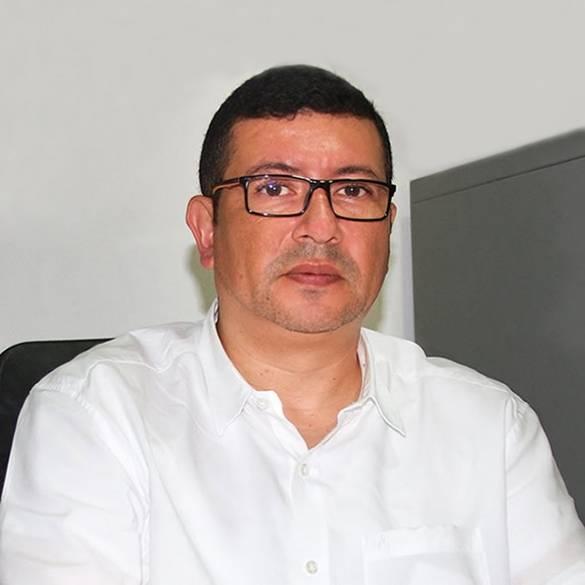 Noel Morales Tuesca, nuevo rector de…