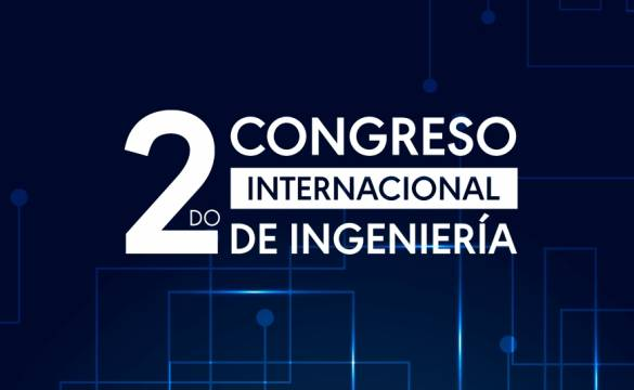 2do Congreso Internacional de Ingeniería