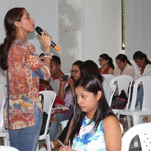 Seminario de Educación Inclusiva