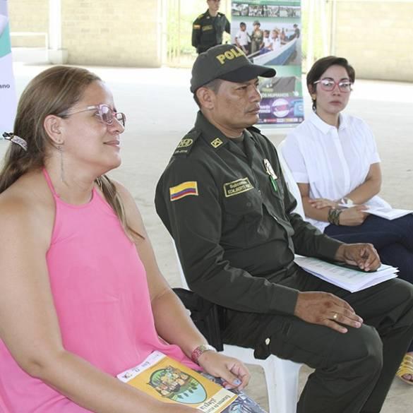 Jornadas pedagógicas para la paz