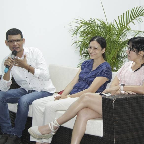 Conversatorio sobre Estudios de Vulnerabilidad y Salud Mental en el Contexto Local y Nacional